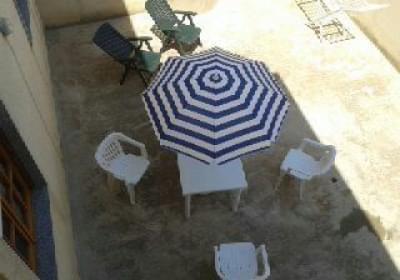 Casa Vacanze Appartamento Villa D'amico A Pochi Passi Dal Mare Tonnarella